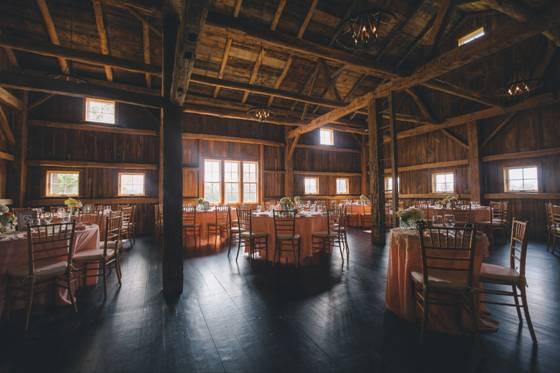 Michigan Wedding Venue Zingerman S Cornman Farms
