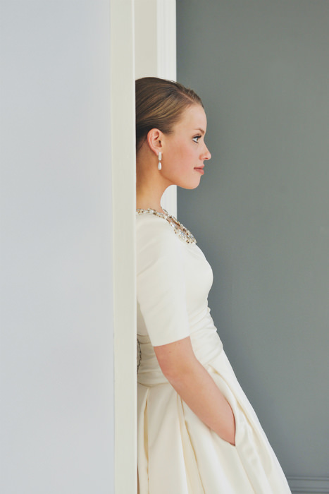 Wedding Gowns with Pockets