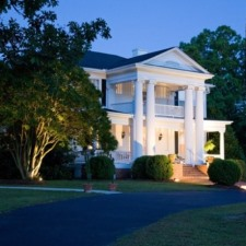 Intimate Weddings at Hudson Manor - Louisburg NC