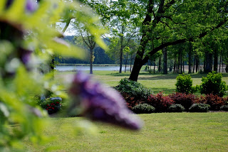 Gardens at Hudson Manor - Louisburg NC - Intimate Wedding Venue