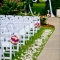north-carolina-intimate-wedding-venue-hudson-manor-outdoor-ceremony-aisle thumbnail
