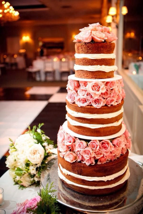 Wedding Cake Stand 11 Trend The flavor of your