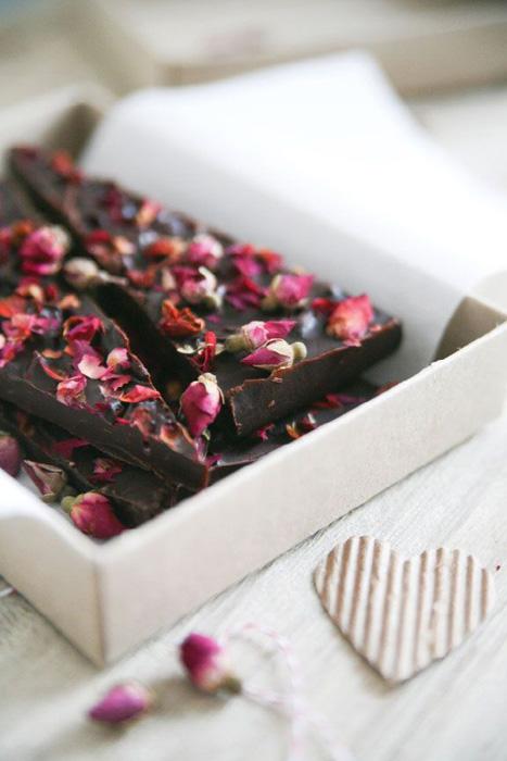 Diy Chocolate Wedding Favor Ideas
