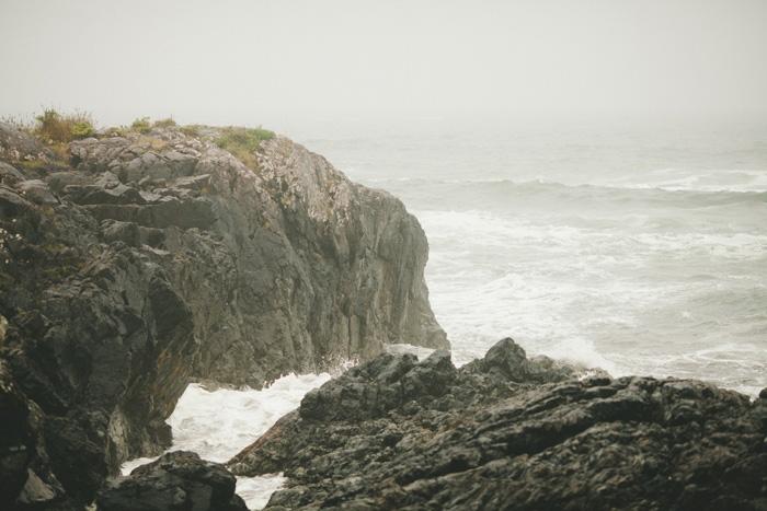 tofino coast