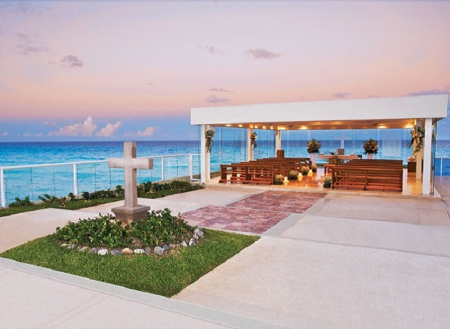 5 intimate beach wedding venues for Small private wedding venues
