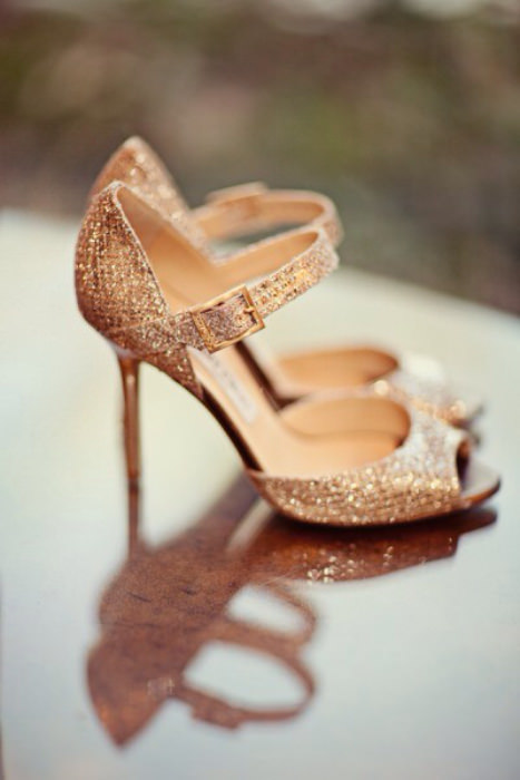 Gold Shoes For Wedding 71 Stunning Darker colors like navy