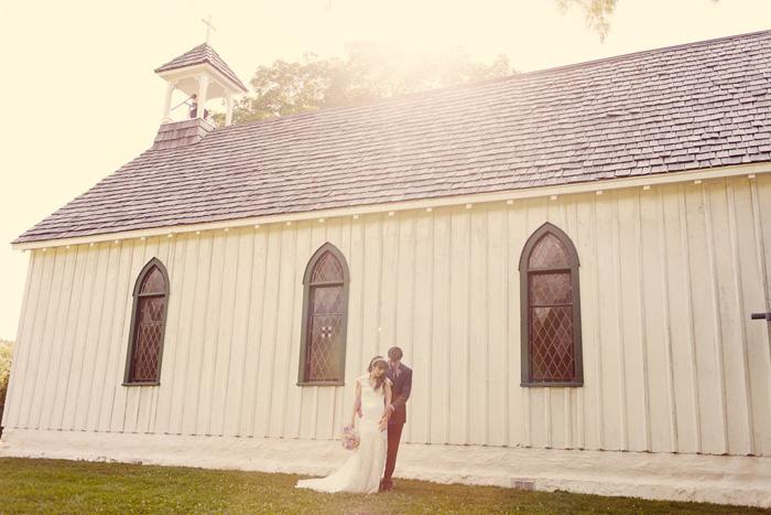 intimate chapel portrait