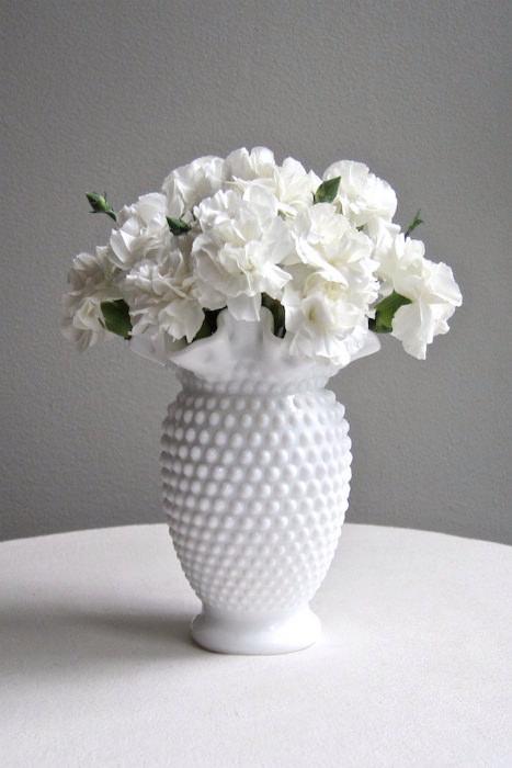 Milk Glass For Weddings