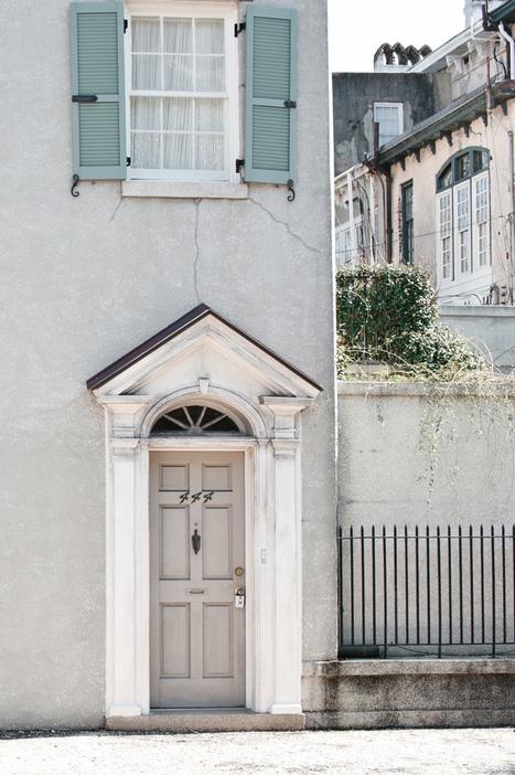 savannah doorway