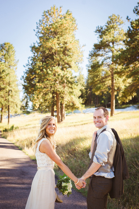 denver elopement