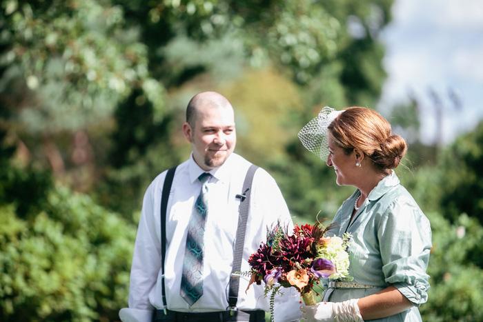 Baha'i wedding ceremony