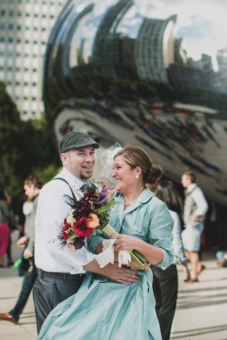 Illinois elopement