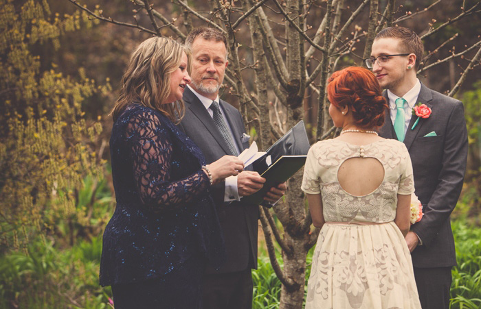 irish elopement ceremony