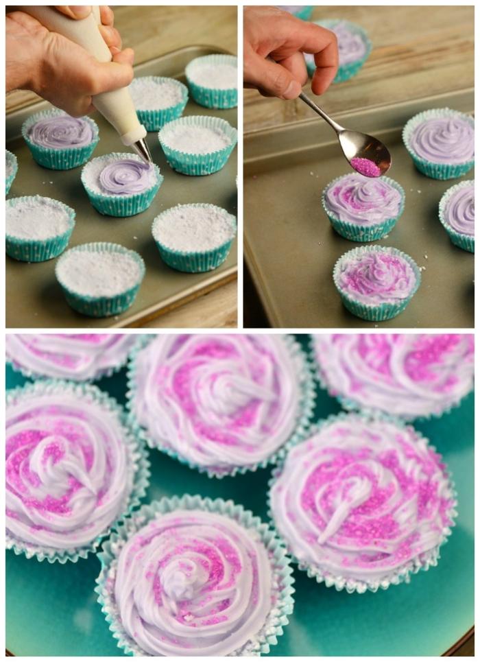 recipe cupcake bath