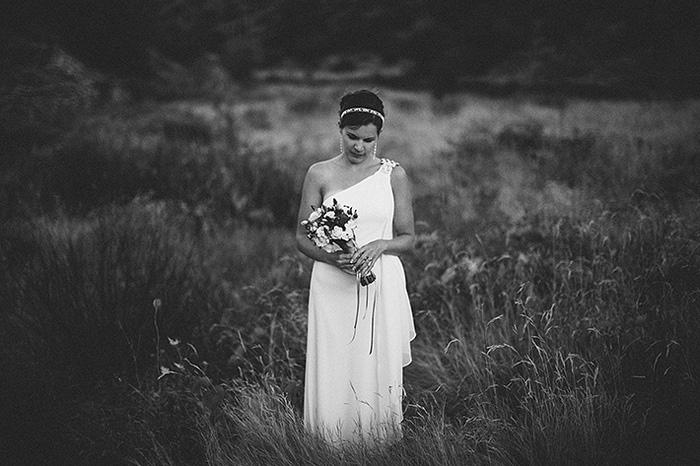 croatian bride