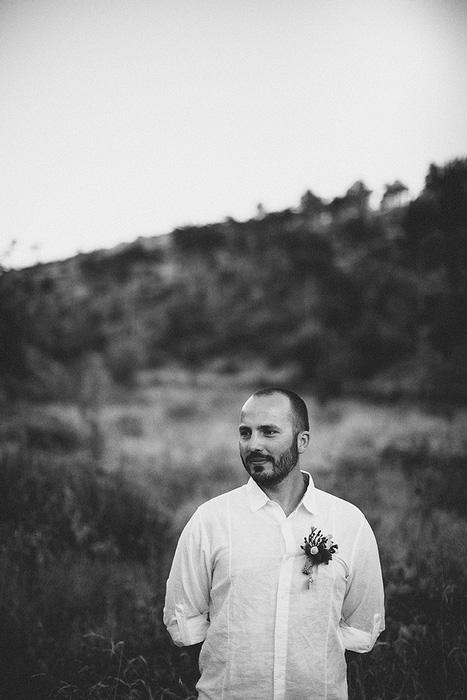 croatian groom
