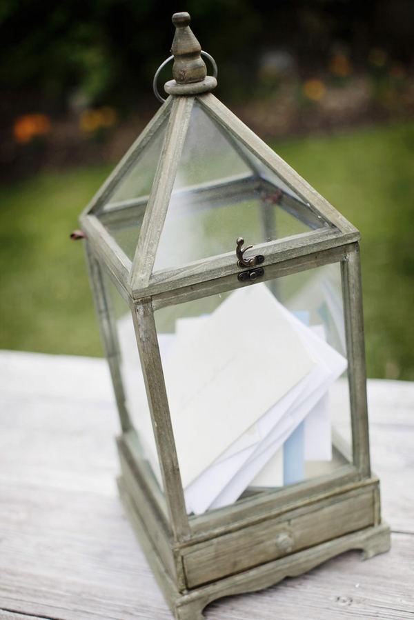 lantern card box