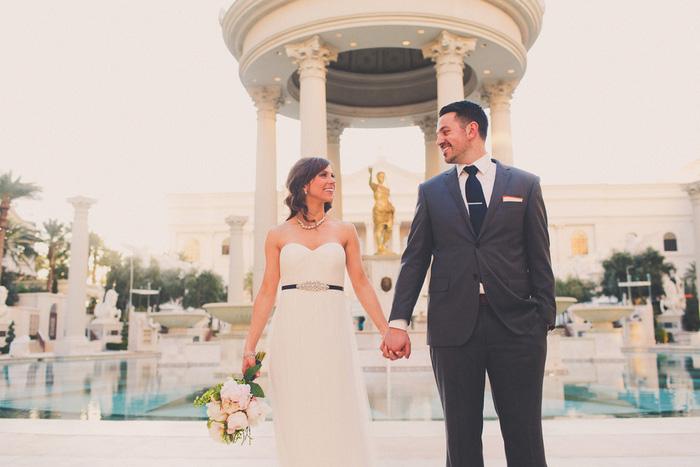 Las Vegas Intimate Wedding