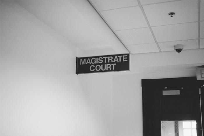 magistrate signe