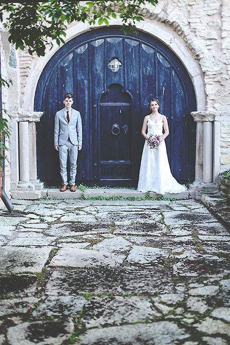 small wedding sweden