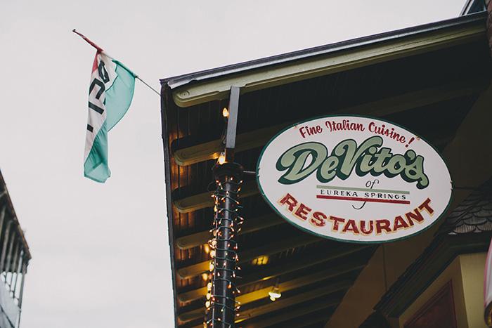 DeVito's sign