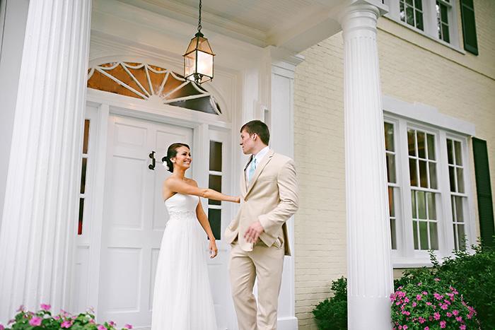 Địa điểm tổ chức lễ cưới sang trọng