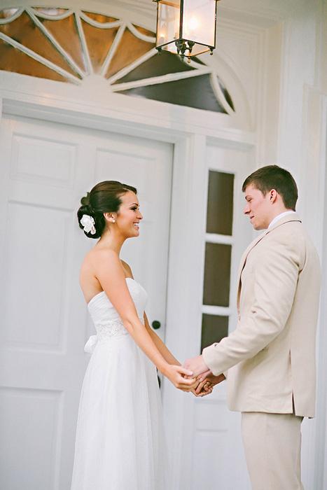 Cô dâu chú rể hạnh phúc trong ngày cưới