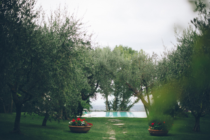 Italian villa property