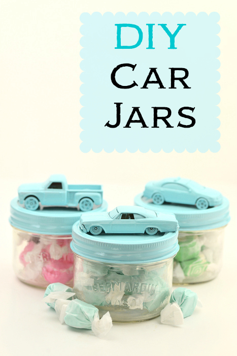 diy treat jars