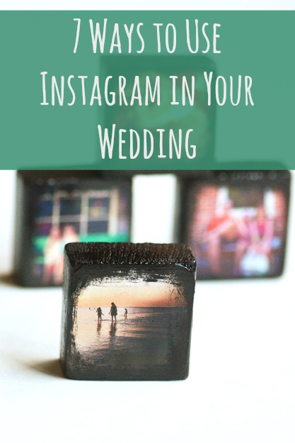 instagram wedding ideas