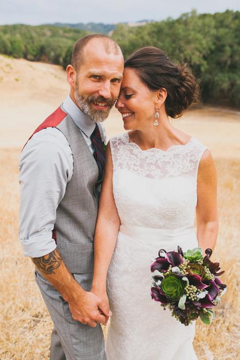 Đám cưới ở California