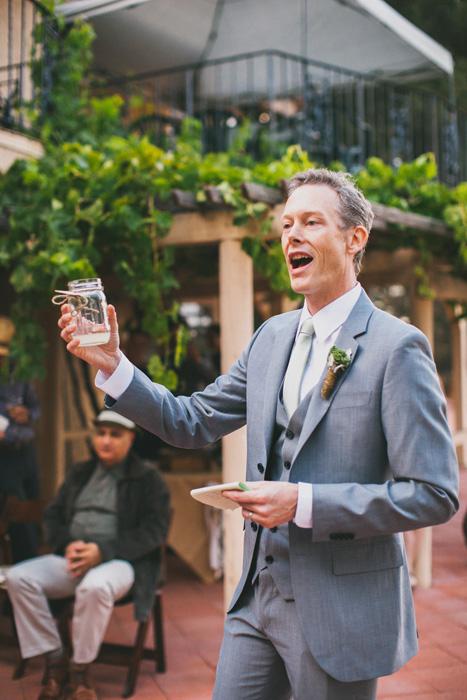 wedding speech