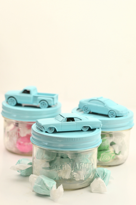 treat jars diy