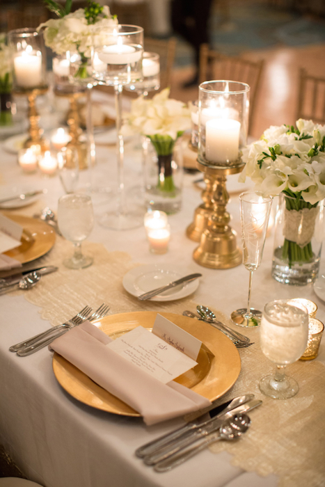 http-::www.elizabethannedesigns.com:blog:2014:01:22:gold-ivory-ballroom-wedding:gold-chargers-reception-decor-2:
