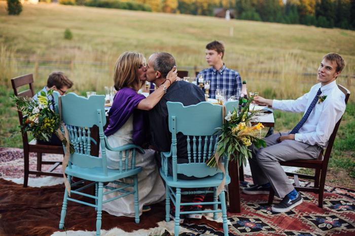 Bạn có muốn tổ chức tiệc cưới chỉ với 1 bàn tiệc?