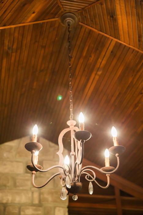 cottage chandelier