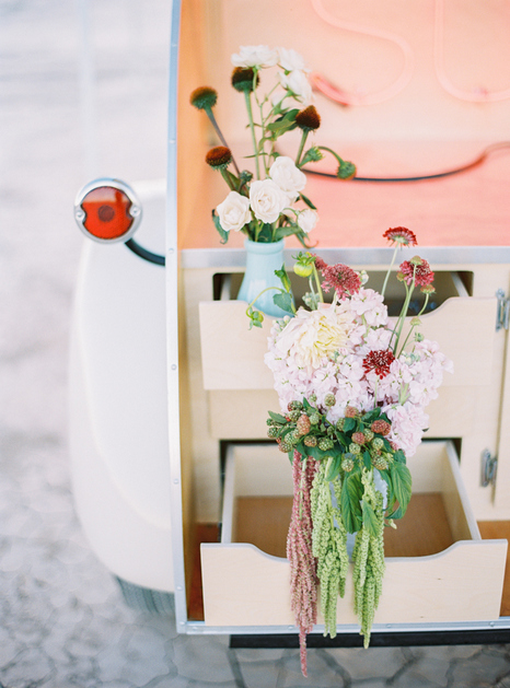 las vegas pop up wedding