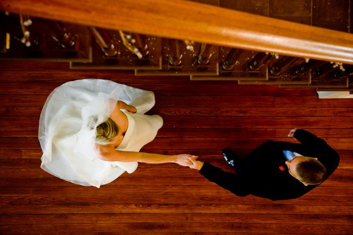 Bride-and-Groom-Brecknock-Hall-NY
