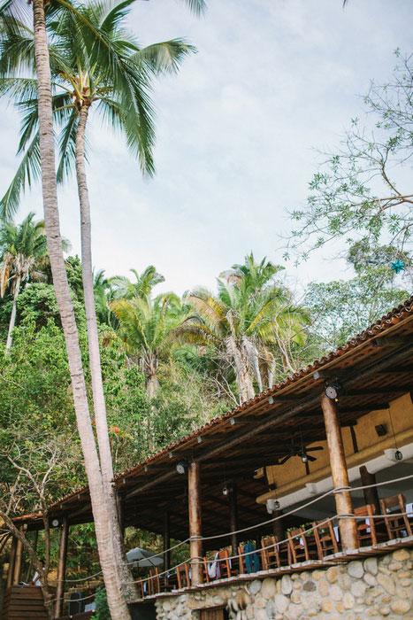 resort wedding venue