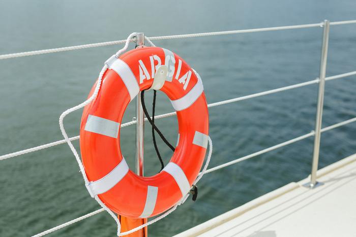 boat life saver
