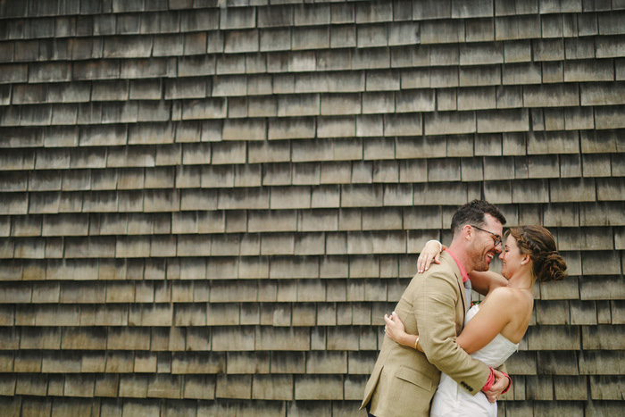 Mystic Connecticut boat wedding