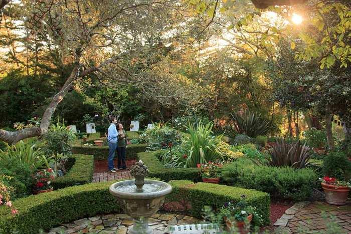 Old Monterey Inn Intimate Weddings Small Wedding Blog