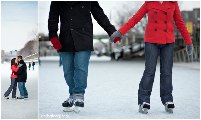 ottawa wedding ideas winter