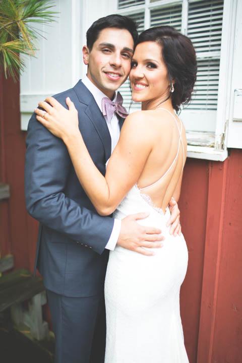 Đám cưới 5000$ ở nhà hàng Pennsylvania Inn nổi tiếng