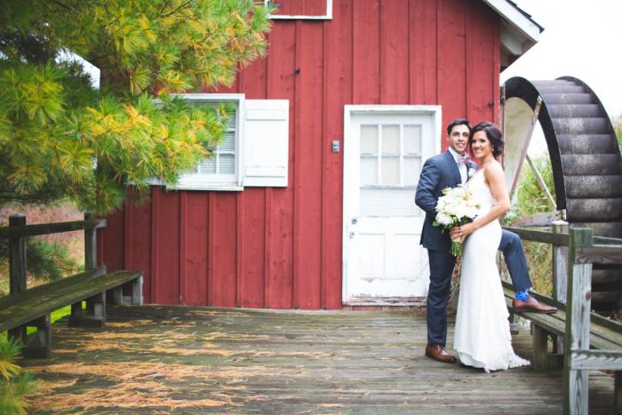Đám cưới 5000$ thân mật