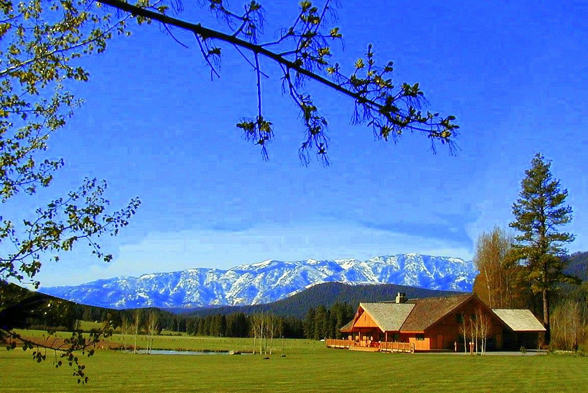 Mountain-Springs-Lodge-Plain-WA-Ponderosa