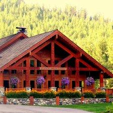 Washington wedding venues wedding locations in for Leavenworth wa wedding venues