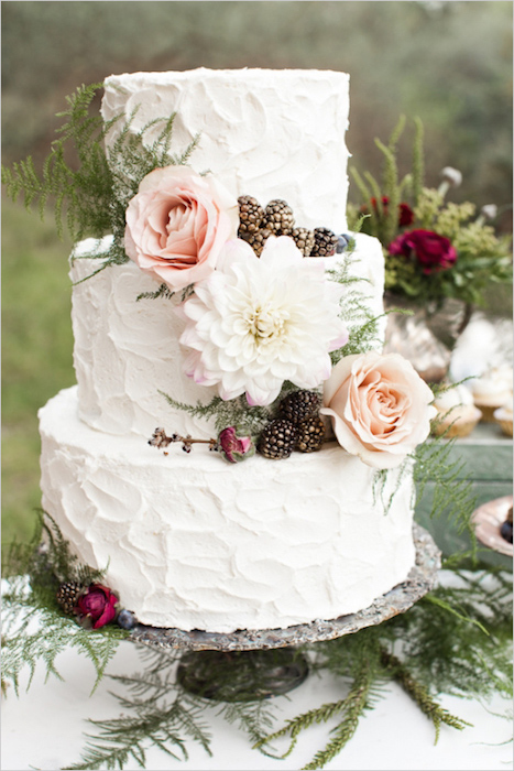 textured wedding cakes 10 gorgeous textured wedding cakes 20824