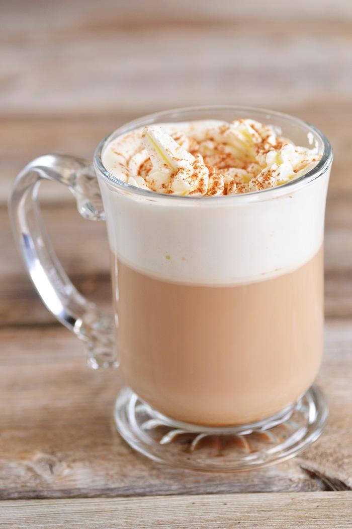 pumpkin spice latte syrups