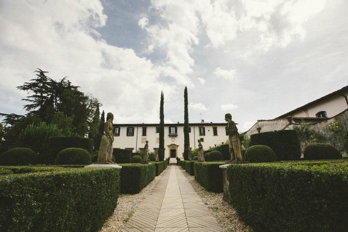 Florence manor